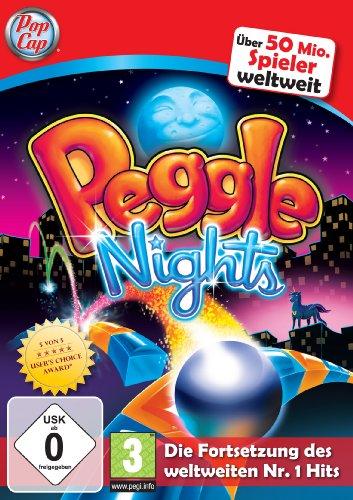 Peggle Nights [Edizione : Germania]