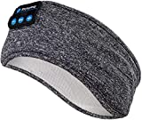 Sleep Headphones Wireless, Perytong Bluetooth Sports Headband...