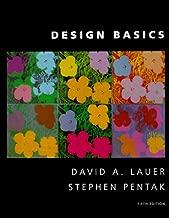 Best design basics 5th edition Reviews