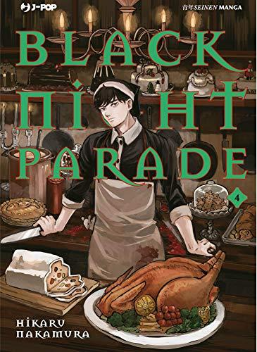Black night parade: 4