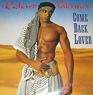 Richard Valentine / Come Back Lover
