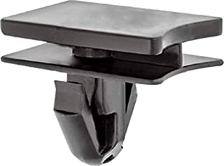 Clipsandfasteners Inc 25 Rocker Panel Moulding Clips Compatible with Nissan