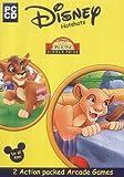 Disney Hotshots Lion King 2: Paddle Bash / Conga Longa -