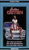 Flotter Osten - Die 'Cannes-Rolle' des DDR- Werbefilms der 60er Jahre [VHS]