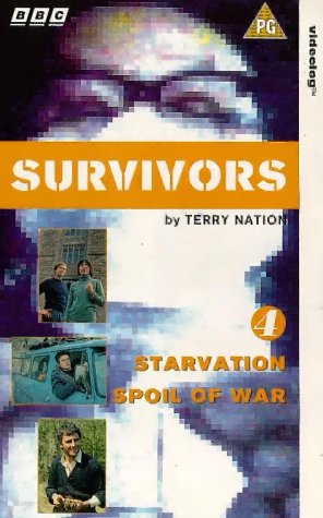 4 - Starvation / Spoil Of War
