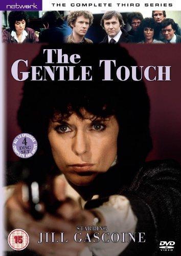 Weekly update The Gentle Touch: Popular brand Complete Region Season 2 3