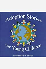 Adoption Stories for Young Children Paperback
