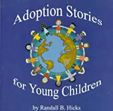 Adoption Stories for Young Children