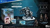 【PS5】【PS4】Horizon Forbidden West コレクターズエディション(ゲーム本編:PS4版PS5版両方のDL版を入手できるプロダ...