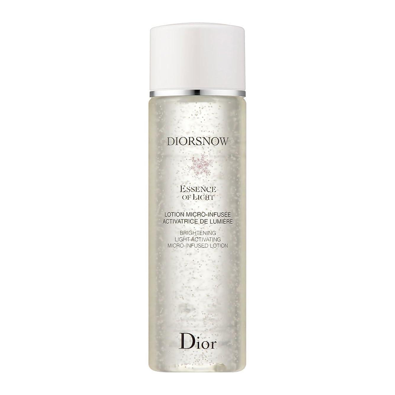 悪の恥空洞クリスチャン ディオール(Christian Dior) スノー ブライトニング エッセンスローション 200ml[並行輸入品]
