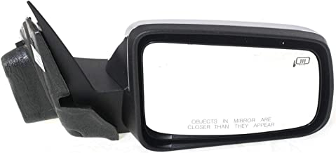 Best 2010 ford focus passenger side mirror Reviews