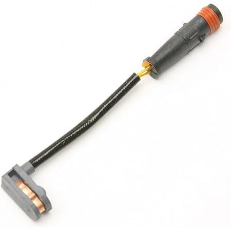 X AUTOHAUX 4pcs Car Front Rear Brake Pad Wear Sensor for Dodge Sprinter 2500 9065401417