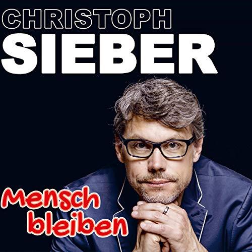 Mensch bleiben audiobook cover art