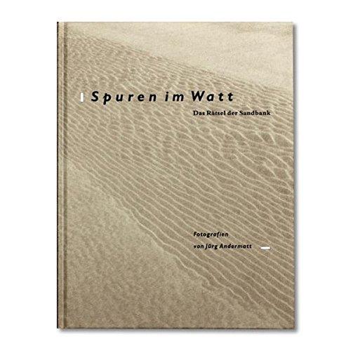 Spuren im Watt: Das Rätsel der Sandbank
