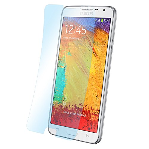 doupi Pantalla Película Protectora para Samsung Galaxy Note 3 Neo, Ultrathin Crystal...