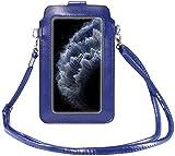 Étui de protection pour écran tactile multifonction - Avec sangle réglable pour voyage,...