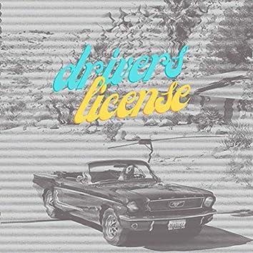 drivers license (Remix)