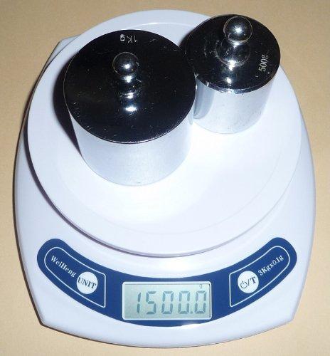 精密はかりデジタル スケール●0.1gで3000gまで計量計量単位3種類精密はかり3kg