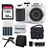 Best Cheap Point And Shoot Cameras - Kodak PIXPRO AZ401 Astro Zoom 16MP Digital Camera Review