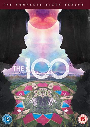 The 100: Season 6 [DVD] [2019]