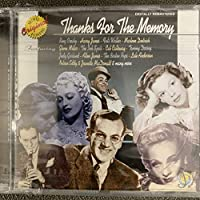 Bing Crosby, Nelson Eddy, Artie Shaw, Tommy Dorsey..