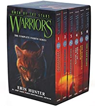 Warriors: Omen of the Stars Box Set: Volumes 1 to 6 PDF