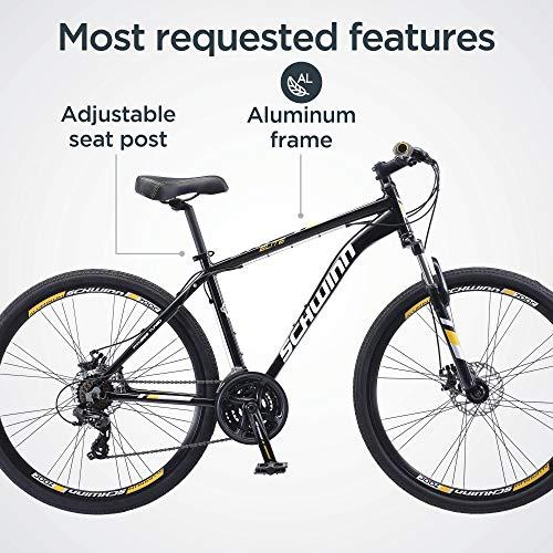 """514Nfu3DpFL。 SL500ロイスユニオンメンズグラベルバイク27.5 """"または700cホイール"""