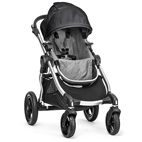 Baby Jogger City Select Double Jogging Stroller