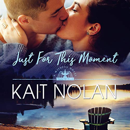 Just for This Moment audiobook cover art