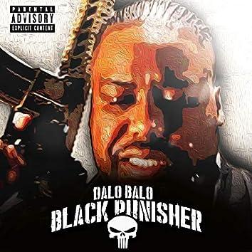 Black Punisher