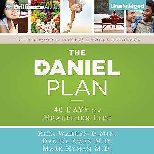 The Daniel Plan Titelbild
