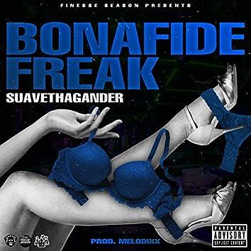 Bonafide Freak