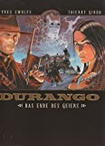 Durango - Das Ende des Geiers