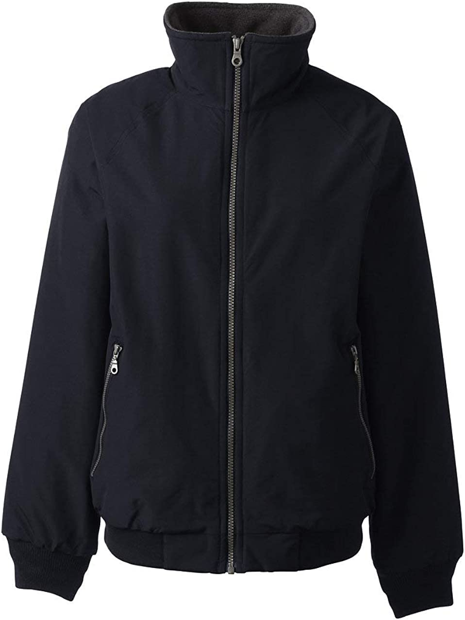 Lands' End Women's Classic Squall Jacket
