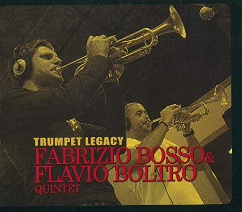 FABRIZIO BOSSO & FLAVIO BOLTRO QUINTET