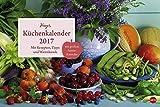 Küchenkalender Broschur XL - Kalender 2017