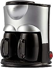 Small Drip Coffee Machine, Freshly Ground Automatic Coffee Maker, Domestic Coffee Machine