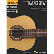 Hal Leonard Flamenco Guitar Method (Book And CD) (Hal Leonard Guitar Method (Songbooks))