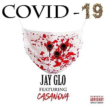 Covid-19 (feat. Casanova)