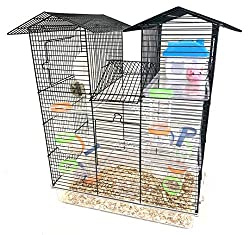 which is the best sam hamster cage in the world