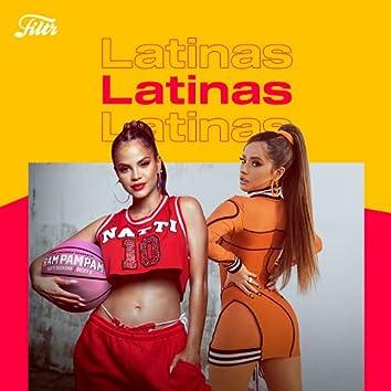 Latinas 2021 | Hits Latinos by Filtr