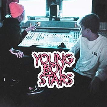 Young Boy Stars (feat. Bryoza)