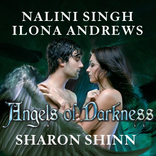 Angels of Darkness cover art