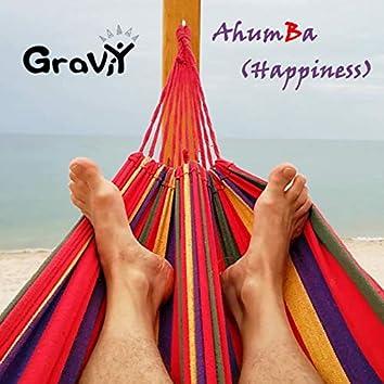 A Hum-Ba (Happiness) [feat. Вета Козакова]