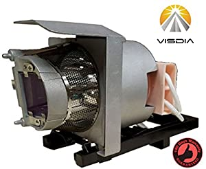 1020991 Replacement Projector Lamp with Housing for SmartBoard Unifi70 Unifi70w UF70 UF70w LIGHTRAISE 60WI2 SLR60wi2 SLR60wi2-SMP Projector