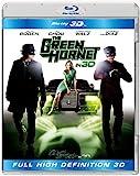 グリーン・ホーネット 3D&2Dブルーレイセット[Blu-ray/ブルーレイ]