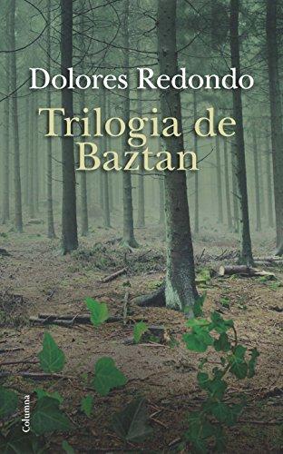 Estoig Trilogía De Baztan (+ Guia De Baztan) (Clàssica)
