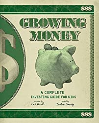 Best Books About Money - Growing Money Book