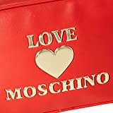 Immagine 2 love moschino precollezione ss21 borsa