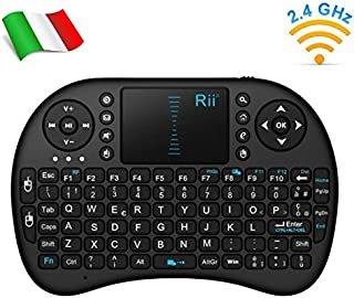 2.4GHz Tastiera wireless con touch pad per LG 65 OLED